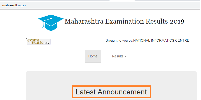 Pune SSC Result 2019